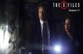 The X Files Season 11 Episode 14