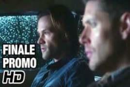 Supernatural S13E07