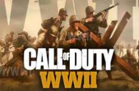 Call of Duty WWII PC game
