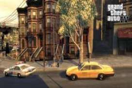 Grand Theft Auto IV Razor1911